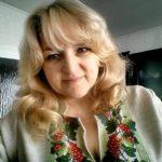 Головний методист Ольга Кузнецова
