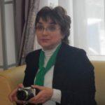Завідувачкачитального залу Світлана Молчанова
