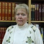 Панченко Наталія