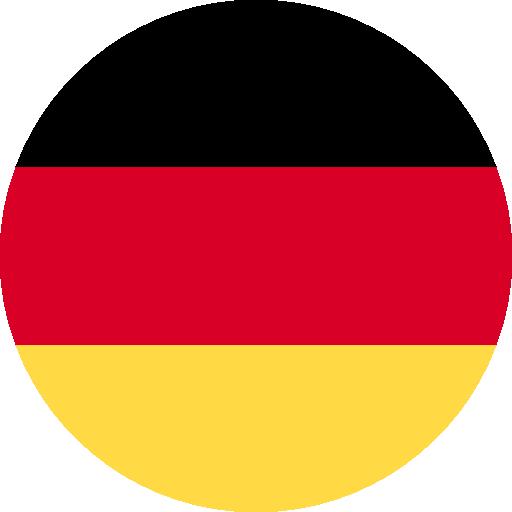 Німецька мова: країни і люди