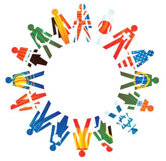 Міжкультурна взаємодія та діалог