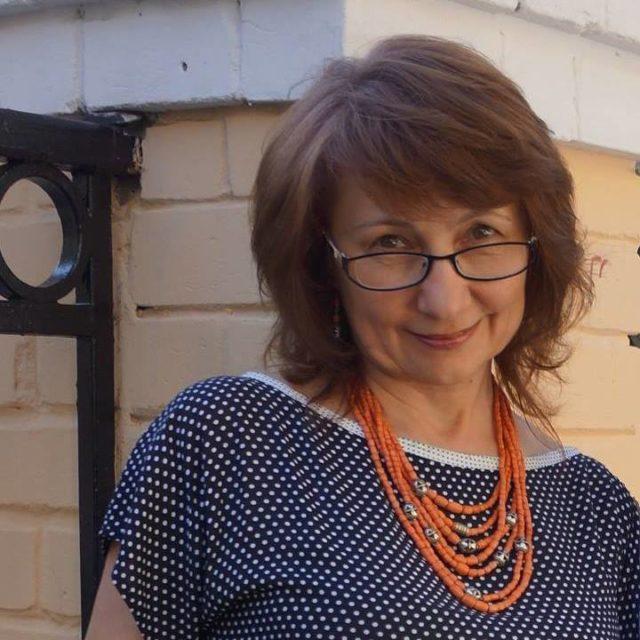 Творча зустріч з Мілою Іванцовою