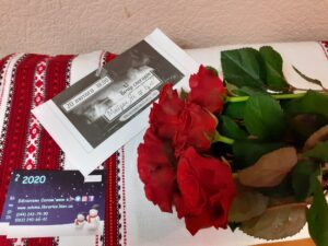Вечір спогадів: «Майдан. Як це було?» Презентація поетичної енциклопедії «Герої Майдану» та першого поетичного альманаху «Материнська молитва»